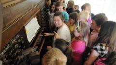 Orgelentdeckertage