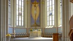 Evangelische Stadtkirche Walldorf