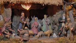 Krippe Weihnachtsvideo