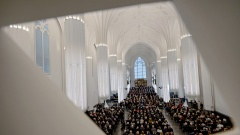 Die Leipziger Universitaetskirche St. Pauli