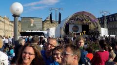 """Da ist Freiheit""-Festival"