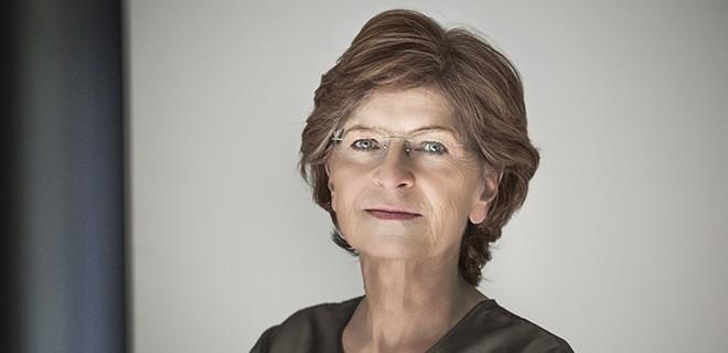 Theologin Susanne Breit-Keßler