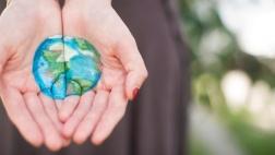 Das Ökumenische Netzwerk Klimagerechtigkeit