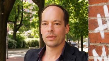 Cornelius Wüllenkemper, freier Journalist in Berlin.