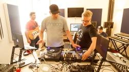 DJ Schule - Lutherlieder