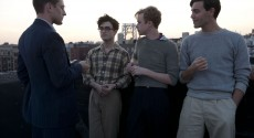"""Kill Your Darlings"" (2013)"