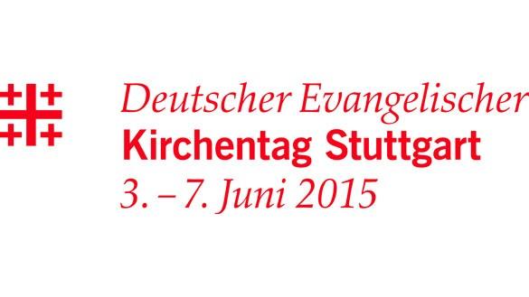 Deutscher Evangelischer Kirchentag Stuttgart 2015