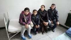 Koalitionsvertrag Asyl
