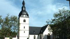 Erlöserkirche in Detmold