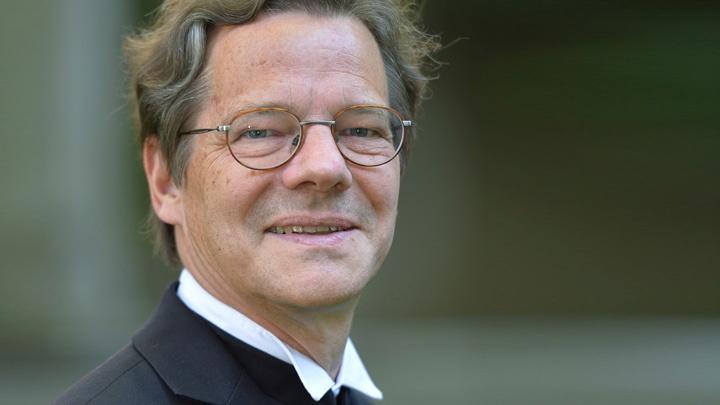 Der Berliner Bischof Markus Droege