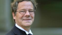Der Berliner Bischof Markus Dröge
