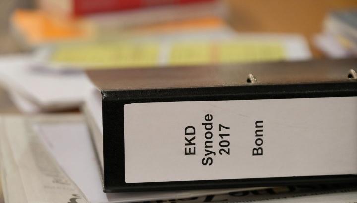 Was hat die EKD-Synode 2017 in Bonn eigentlich beschlossen?