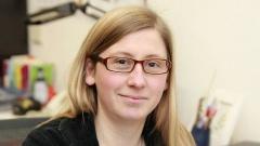 Ulrike Witten ist für ihre Dissertation mit dem Hanna-Jursch-Preis ausgezeichnet worden.