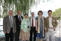 Ökumenische Jury Locarno 2005