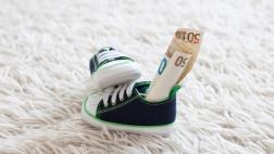 Kindergeld 25 Euro mehr