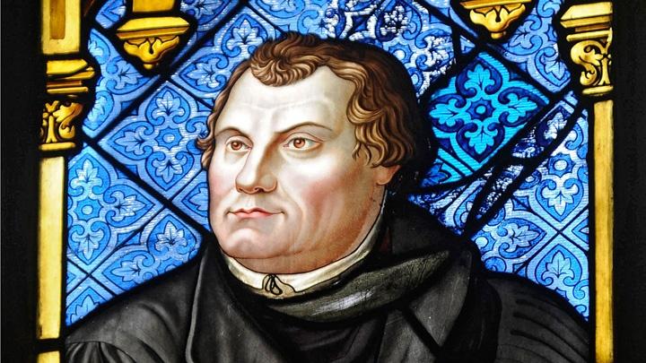 """Bei der """"Heidelberger Disputation"""" ging ein Traum von Martin Luther in Erfuellung"""