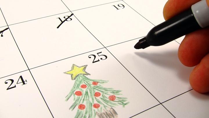 Warum feiern wir Weihnachten am 25. Dezember? | evangelisch.de