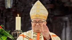 Der frühere Mainzer Bischof Karl Lehmann ist tot.