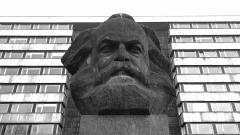 """Benedikt Welter aus Saarbrücken Gedanken über """"Karl Marx"""""""