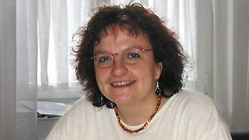 Anne Salzbrenner