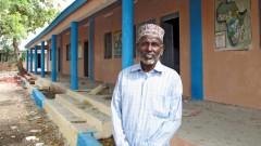 In Somalia wurden die Kinder selbst in den Jahrzehnten ohne Regierung unterrichtet