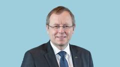 """Johann-Dietrich Wörner: """"Dem Denken keine Grenzen setzen"""""""