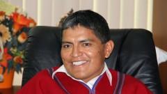 Luis Chango