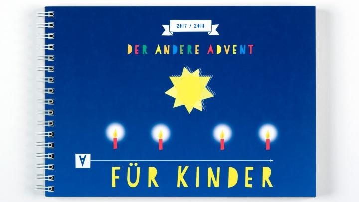 """Der """"Andere Advent"""" für Kinder"""