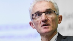 Mark Lowcock hat zu neuen Hilfen für die Opfer des Syrien-Krieges aufgerufen.
