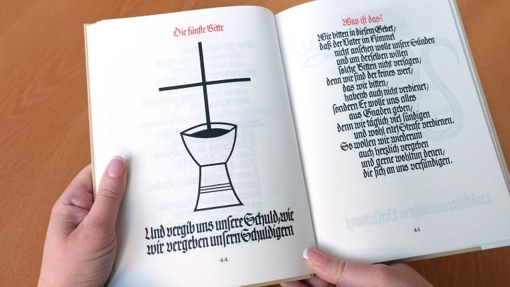 """""""Der Kleine Katechismus"""""""
