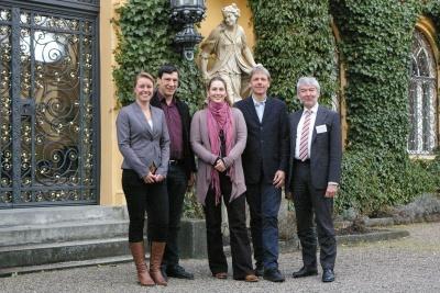 Gemeinsame Geschäftsstelle AGDF und EAK in Bonn