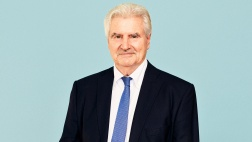 Reformationsbotschafter Frank Lehmann