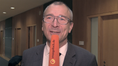 Videos zur Bundestagswahl Volker Beck