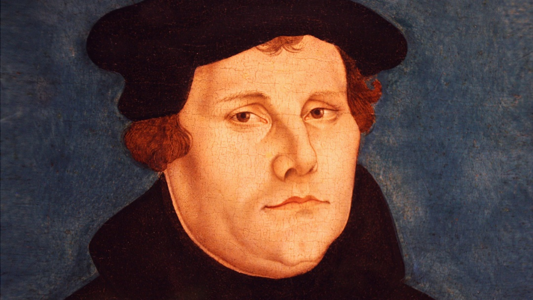 Themenbild Martin Luther