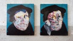 Luther und die Avantgarde