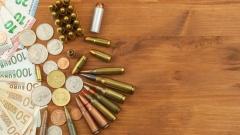 Steigende Militärausgaben