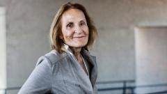Sonderpreis des Robert Geisendörfer Preises 2017 für die Filmproduzentin Gabriela Sperl