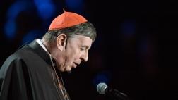 Kardinal Kurt Koch bei einem gemeinsamen Gottesdienst im schwedischen Lund zum 500. Reformationsjubiläum.