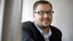 Sprecher Dr. Wolfgang Beck