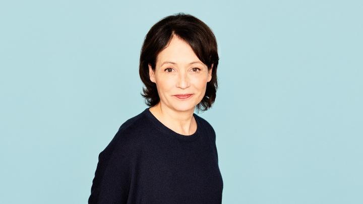 Anke Sevenich, Schauspielerin und Reformations-Botschafterin im Interview.