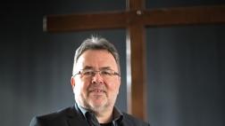 Ekkehart Vetter, Vorsitzender der Deutschen Evangelischen Allianz