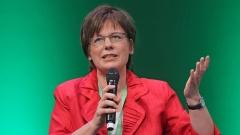 Ulrike Kostka, Direktorin des Critasverbandes Berlin und Moraltheologin