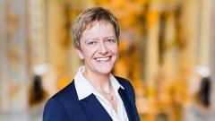 Angelika Behnke wird neue Frauenkirchenpfarrerin in Dresden