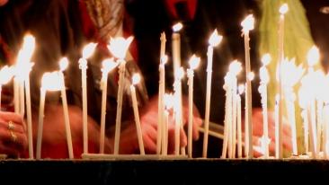 Trauer um die Toten und Verletzten von Barcelona