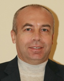 Volodymyr Kachur