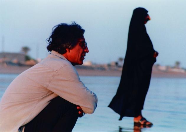 Khamushiye darya / Silence of the Sea
