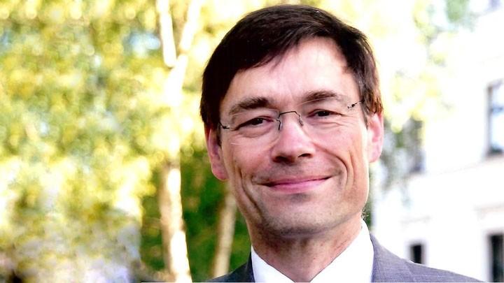 Prof. Dr. Notger Slenczka