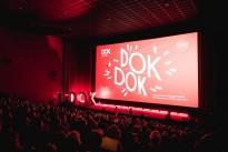 Eröffnung DOK Leipzig 2015