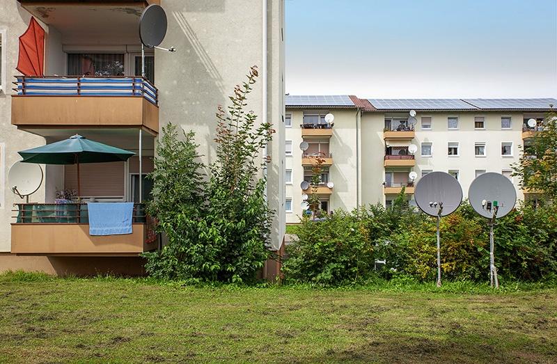 Leben im badischen Kippenheimweiler