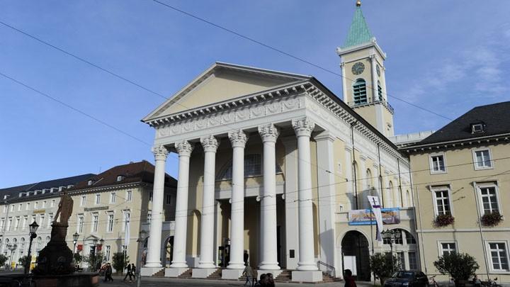 Stadtkirche Karlsruhe